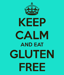 Gluten Containing Products